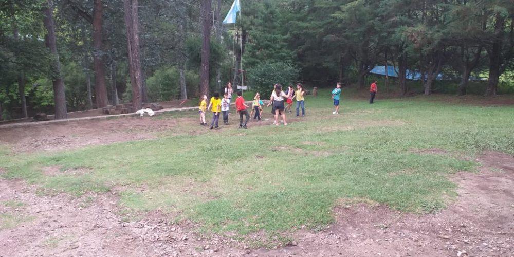 Grupo Scout Cristo Redentor  1285 Ranelagh Provincia de  Buenos Aires