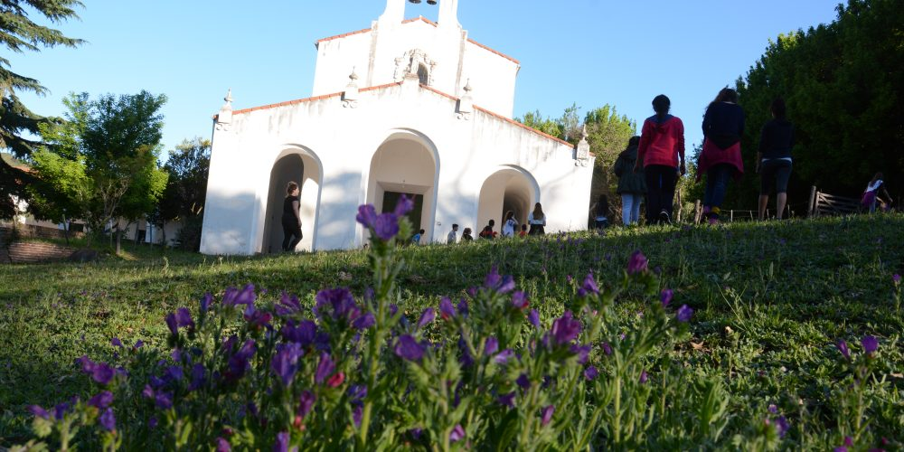 Capilla Historica de los «Dominicos»