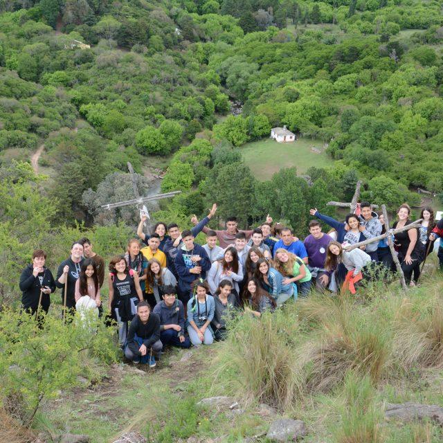 Cerro «La Cruz»