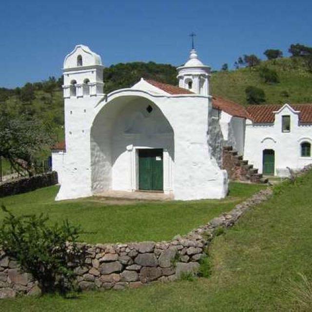 Capilla Histórica de «Candonga»
